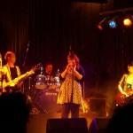 Vierte STF-Rocknacht